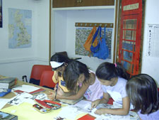 Corsi d'inglese per bambini - Your House - Vic - Torelló
